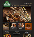 Website  Template 40012