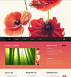 Website  Template 40024