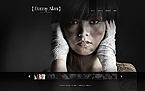 Art & Photography Website  Template 40027