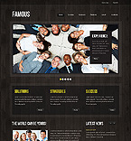 Website  Template 40039