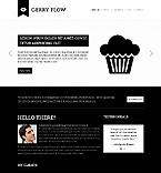 Web design Website  Template 40056