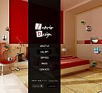 Furniture Flash CMS  Template 40070