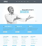 Website  Template 40087