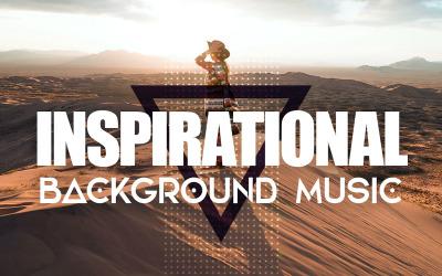 Inspirierend und fröhlich - Audiospur