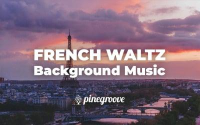 浪漫法国华尔兹-音轨