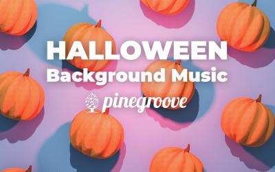 Halloween Show - Audio Track