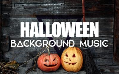 Halloween - zvuková stopa