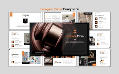 Law Powerpoint Templates Law Ppt Template Templatemonster