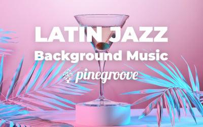 Cocktail Mambo - Faixa de Áudio