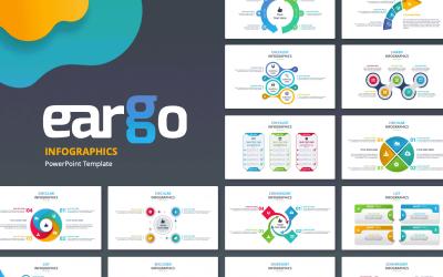 Eargo 4 – Infographics PowerPoint template