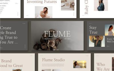 FLUME Keynote Template