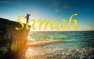 Samah-Smooth Love Tone Audio Track股票音乐