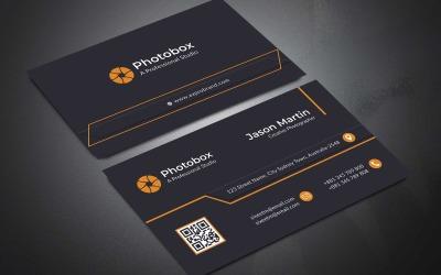 Business Card studio-1