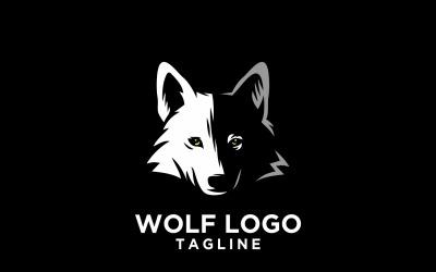 Wolf Logo - Wolf Head - Wolf Logo Template