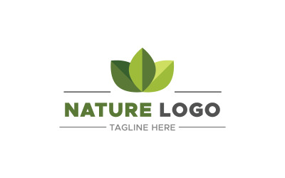 Nature Use This Logo for Business or Personal Purposes Logo Template