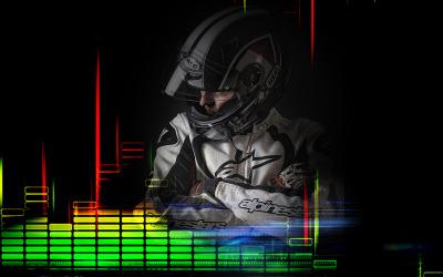 Futuristic Swoosh Sci Fi 4 Sound Effect