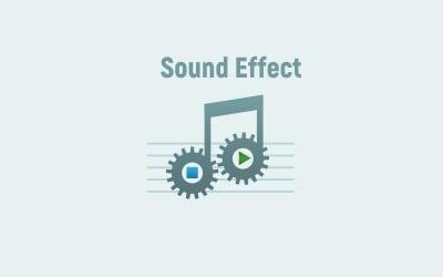 Кинематографический трейлер, эпический звуковой эффект