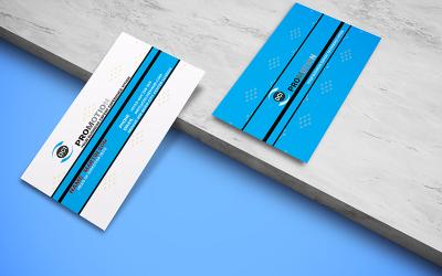 Best Modern Business Card so-70