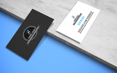 Creative Business Card so -69