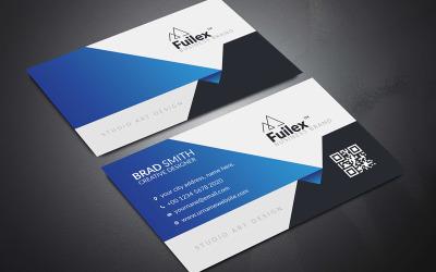 Fuilex Corporate Business Card Vol_ 111