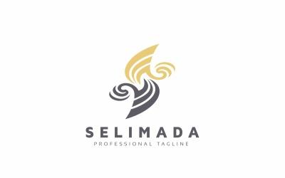 Selimada S Letter Logo Template