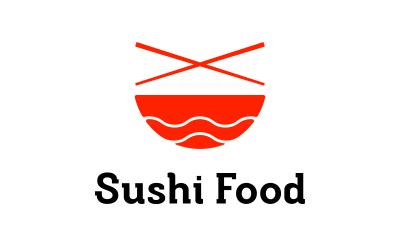 Susih Food Logo Design Template