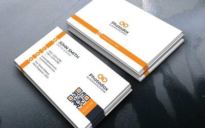 Creative Business Card photodox