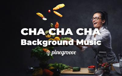 Kitchen Cha Cha Cha - 股票音乐