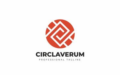 Circle Tech Modern Logo Template