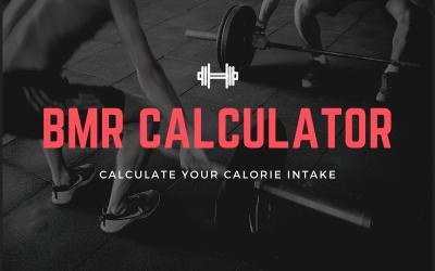 Basal Metabolic Rate (BMR) Calculator WordPress Plugin