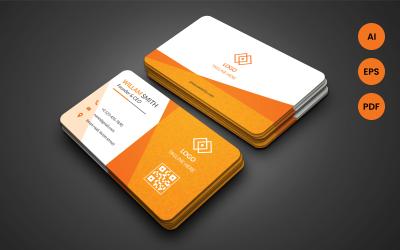 Multi Purpose Business Card - Corporate Identity Template
