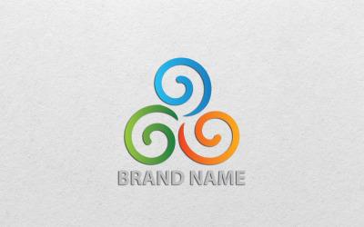 Simple Business Logo Design Template
