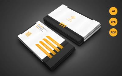 Modern Multi-Purpose Business Card  - Corporate Identity Template