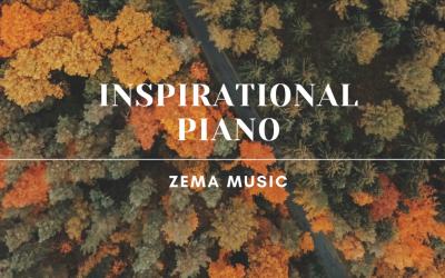 Bulqize - Inspirational Piano - Audio track Stock Music