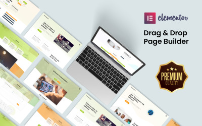 面向初创企业的终极 Elementor Web 套件