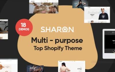 Sheds - Tamamen Çok Yönlü Duyarlı Mağaza Shopify Şablonu