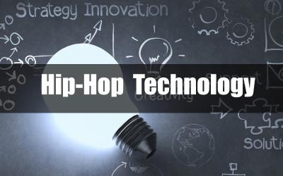 Фондовая музыка в стиле хип-хоп