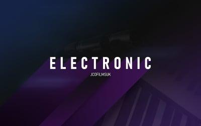 电子失真 - 股票音乐