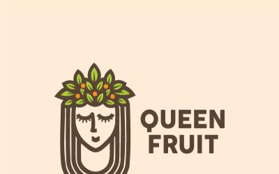 Queen Fruit beauty feminine