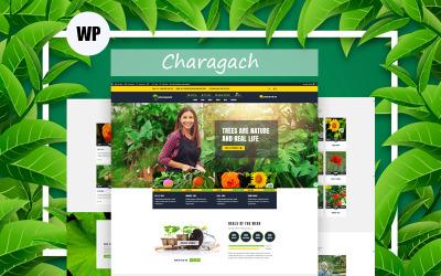 CharaGach - Адаптивна тема WooCommerce
