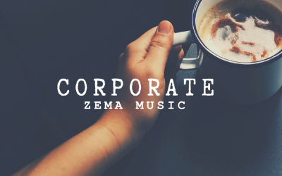 Modern Corporate / Uplifting, Innovative and Motivational Background - Stock Music - Audio Track