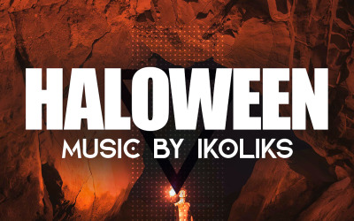 Halloween - Spooky and Dramatic Orchestral Stock Music