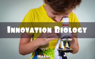 Innowacje Biologia Stock Music