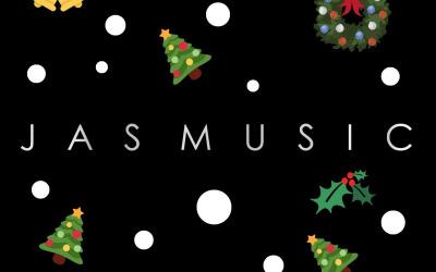 圣诞快乐共鸣 - 股票音乐