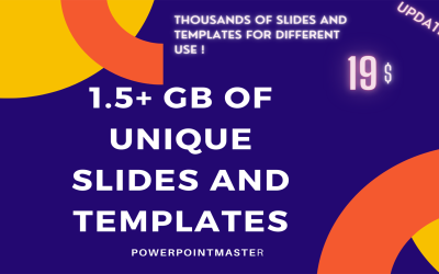 The Ultimate PowerPoint Package Slides Templates