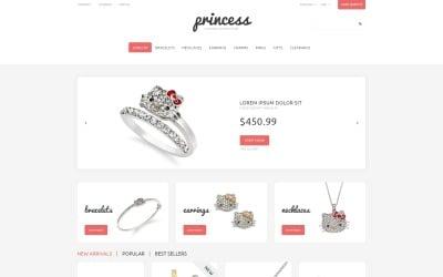 Children's Jewelry PrestaShop Theme