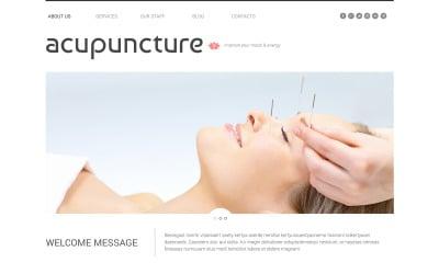 Massage Salon Responsive WordPress Theme