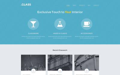 Window Responsive WordPress-tema