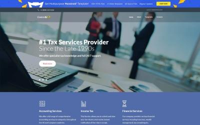 Безкоштовний шаблон веб-сайту PRO