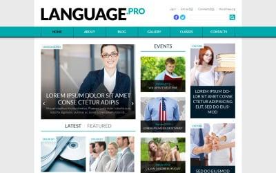 World News Portal WordPress Theme